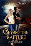 beyond the rapture, jennette green