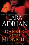 best paranormal romance, Once Burned, lara adrian