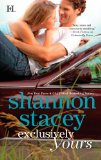 top contemporary romance novel, exclusively yours, shannon stacey