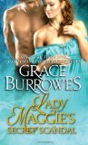 greatest historical romance, lady maggies secret scandal, grace burrowes