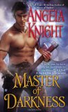 greatest romantic book, paranormal, master of darkness, angela knight