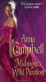 best historical romance, midnights wild passion by Anna Campbell