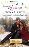 snowbound inthe earls castle by fiona harper, best category romance
