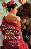 best category romance, best series romance, historical romance, The Dragon and the Pearl, Jeannie Lin