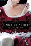 best historical romance book, touch of a thief, mia marlowe
