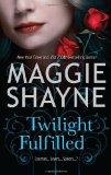 best paranormal romance, twilight fulfilled, Maggie Shayne