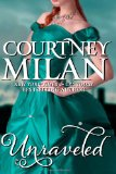 top historical romance novel, unraveled, courtney milan