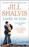 best contemporary romantic novel, lucky in love, jill shalvis