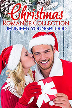 Christmas Romance Collection by Jennifer Youngblood