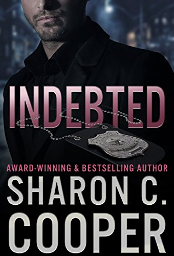 Indebted by Sharon Cooper