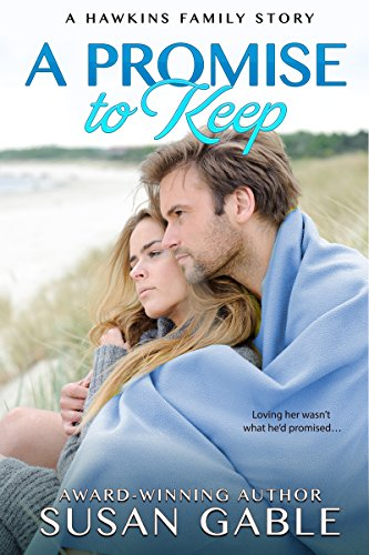 A Promise to Keep by Susan Gable