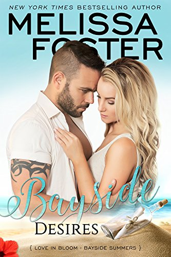 Bayside Desires by Melissa Foster