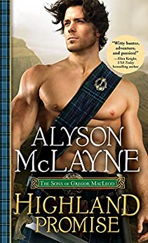 Highland Promise by Alyson McLayne