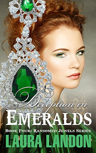 Deception in Emeralds by Laura Landon