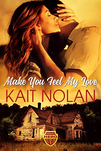 Make You Feel My Love by Kait Nolan