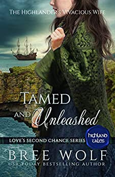 Tamed and Unleashed by Bree Wolf