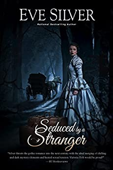 Seduced by a Stranger by Eve Silver