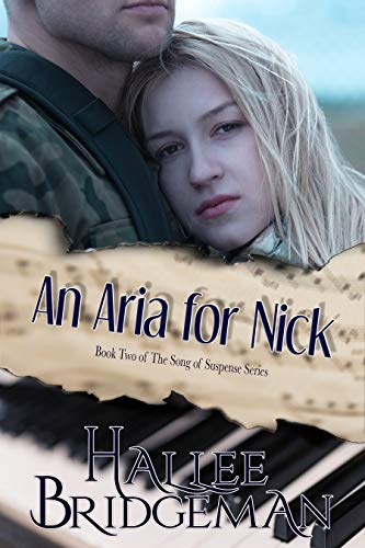 An Aria for Nick by Hallee Bridgeman
