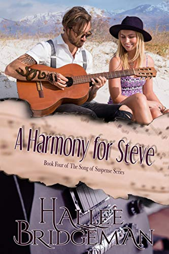 A Harmony for Steve by Hallee Bridgeman