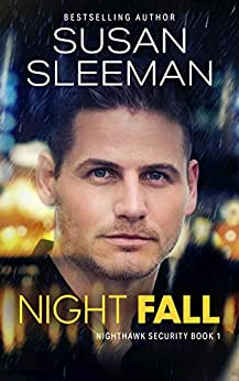 Night Fall by Susan Sleeman