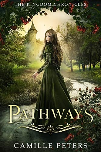 Pathways by Camille Peters